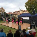spettacolo Cesena Danze - Ottobre a Selvapiana